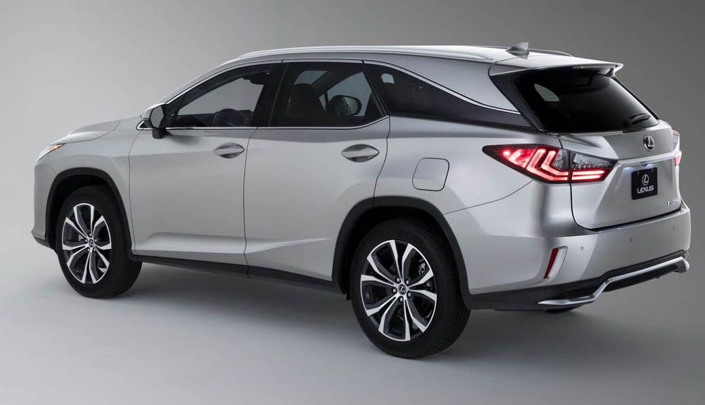 لكزس أر أكس أل 2018 نسخة كروس ليموزين موقع ويلز Lexus Suv Suv Models