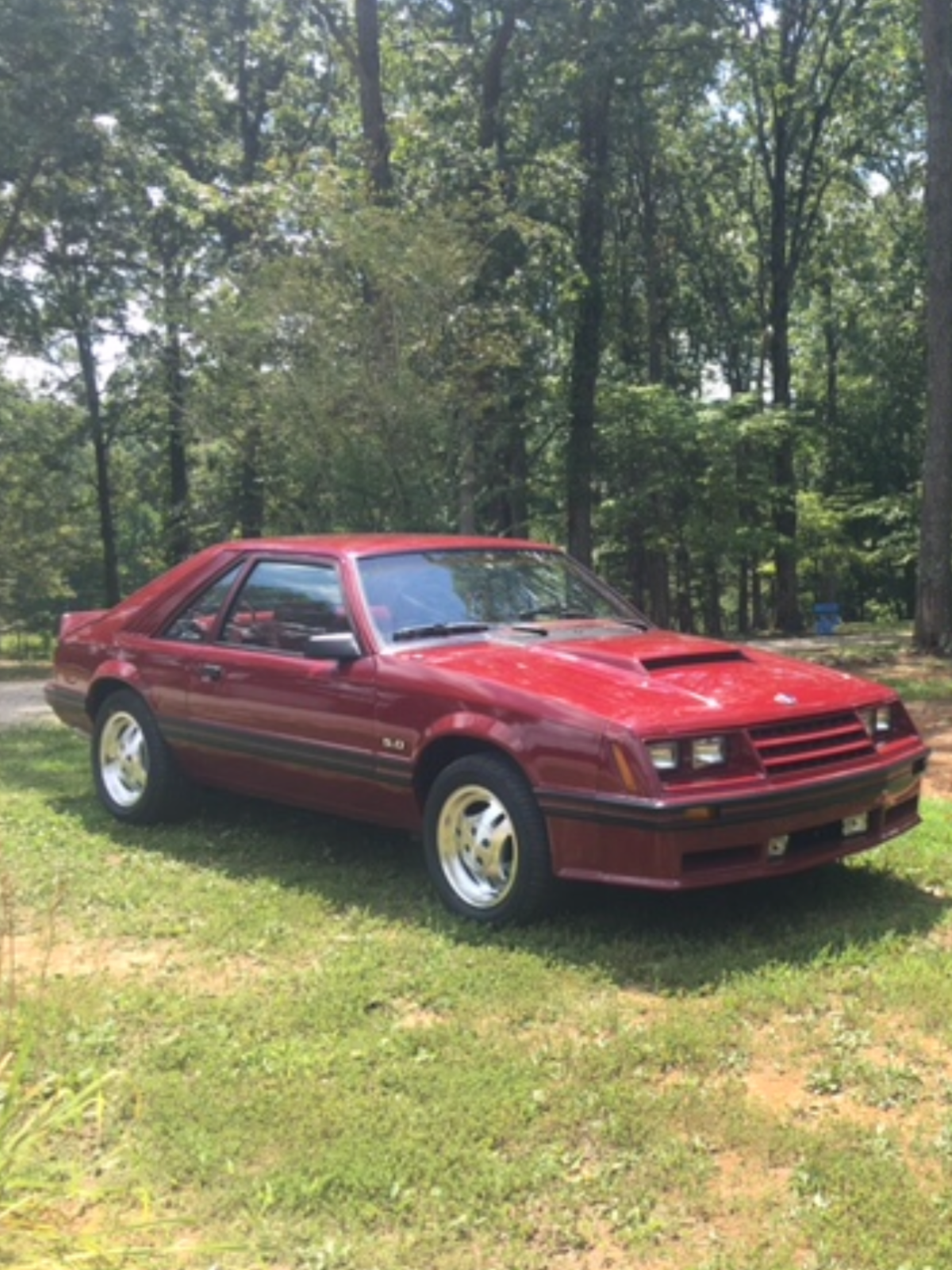 Nice Great 1982 Ford Mustang Gt 1982 Mustang Gt 2017 2018 Cars