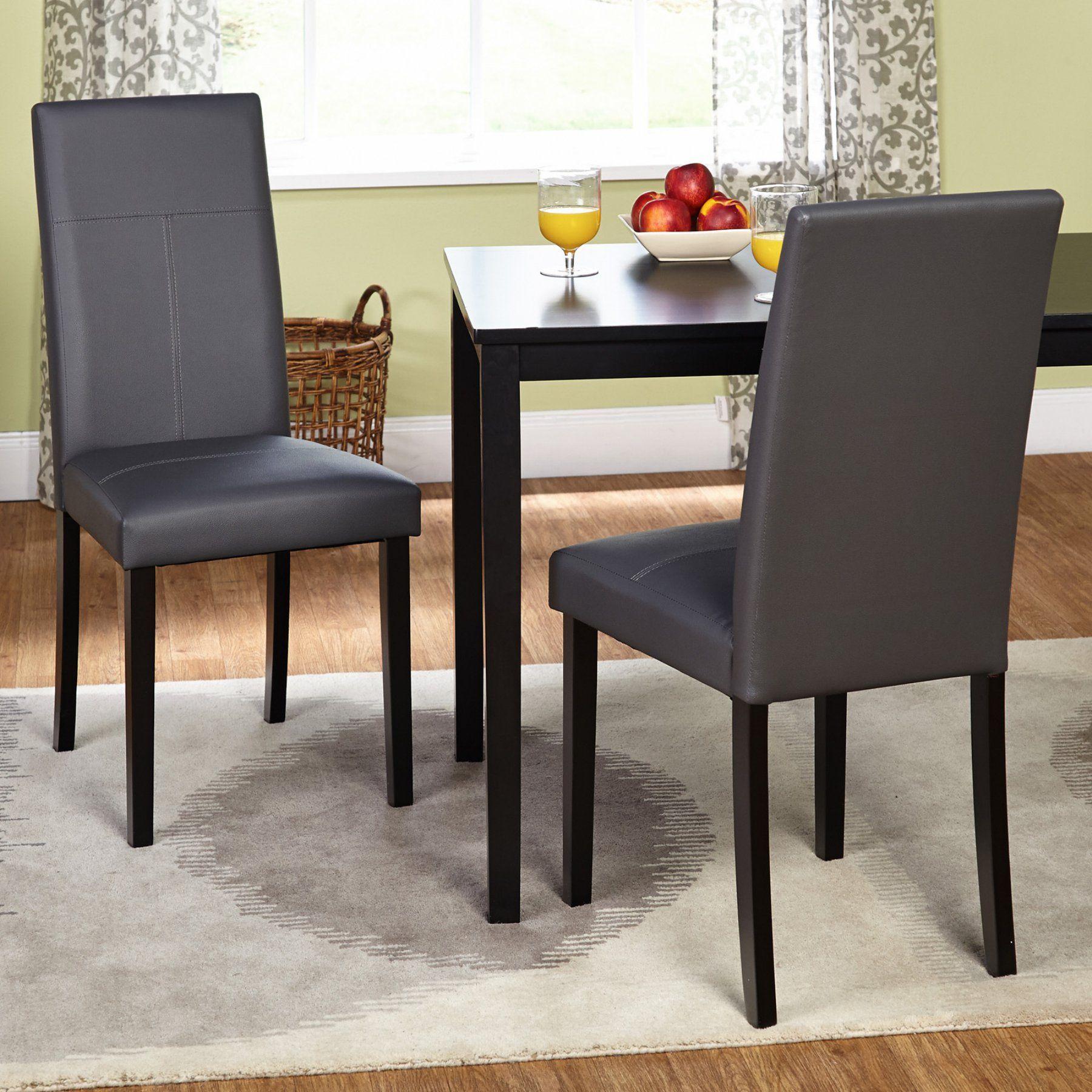 Target Marketing Systems Bettega Parson Chair Set Of 2