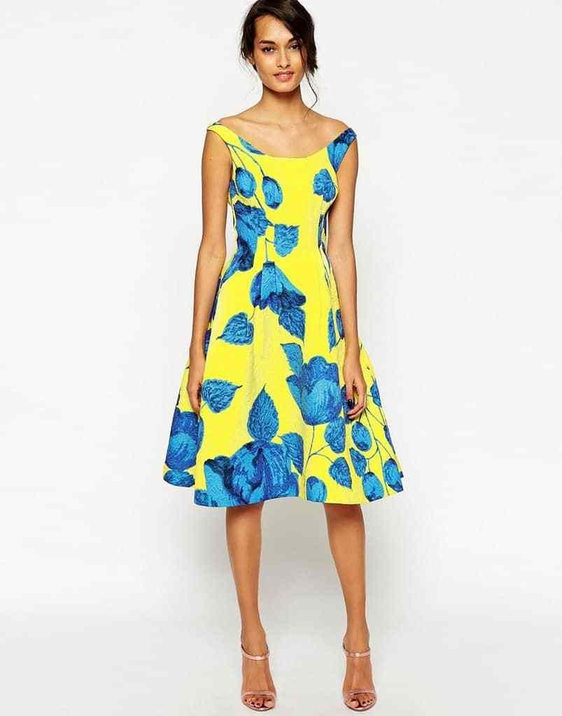 15 Summer Wedding Guest Outfits Part 2 Perfete Wedding Guest Outfit Summer Wedding Guest Dress Summer Yellow Wedding Guest Dresses [ 1024 x 803 Pixel ]