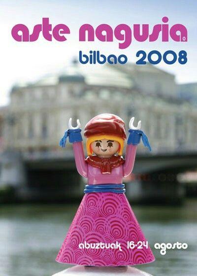 Bilbao 2008 Aste Nagusia