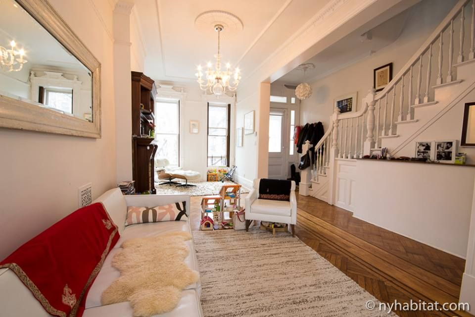 explore the art and mystery of this #furnished #rental in