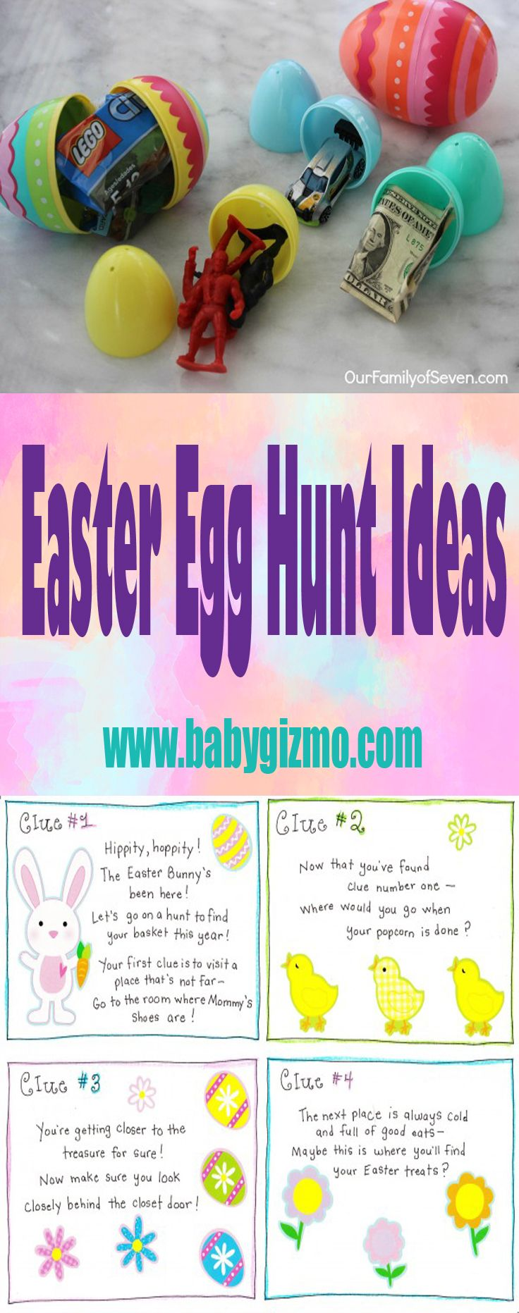 Here are some fun easter egg hunt ideas for you to try easter here are some fun easter egg hunt ideas for you to try easter negle Gallery