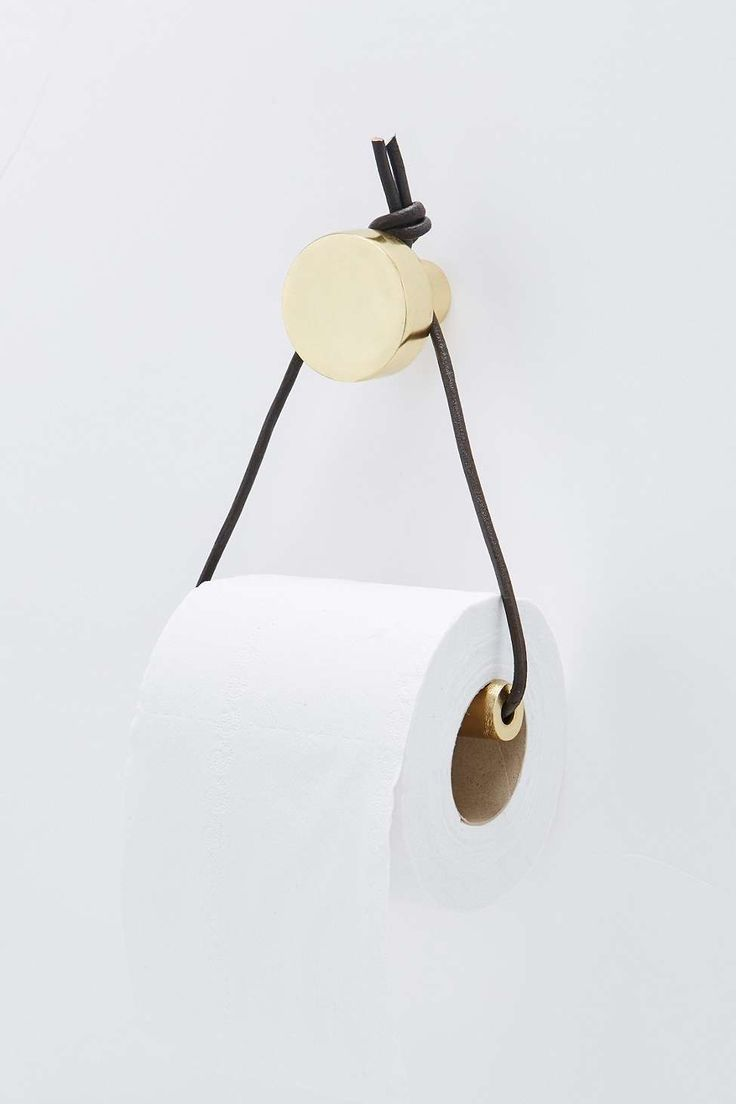 Nice Keeping It Classy: Toilet Paper Holder Ideas, From DIY Ideas To Modern  Designs   Home Tree Atlas