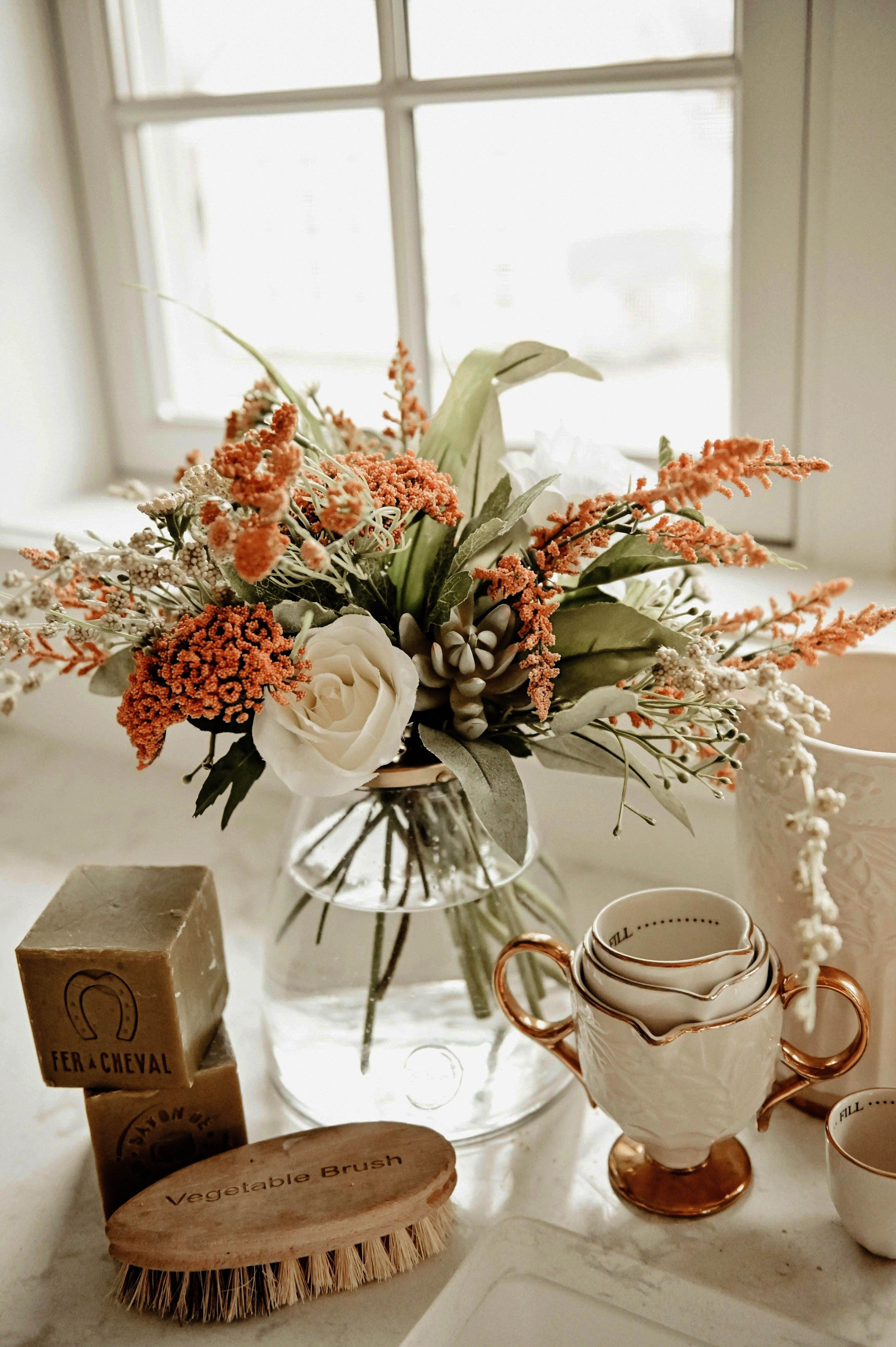 Fool Proof Faux Floral Arranging  The Easiest Trick For Fool Proof Faux Floral Arranging The Easiest Trick For Fool Proof Faux Floral Arranging  The Easiest Trick For Foo...