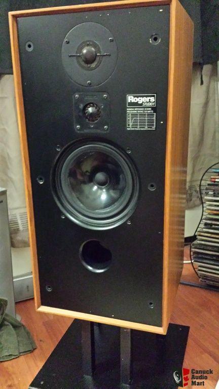 Stereonomono Kef Calinda Audio Audio