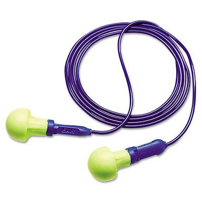 725e4d6373c Other Safety and Protective Gear 20798  3M Corded Ear Push-Ins Earplugs  (Yellow