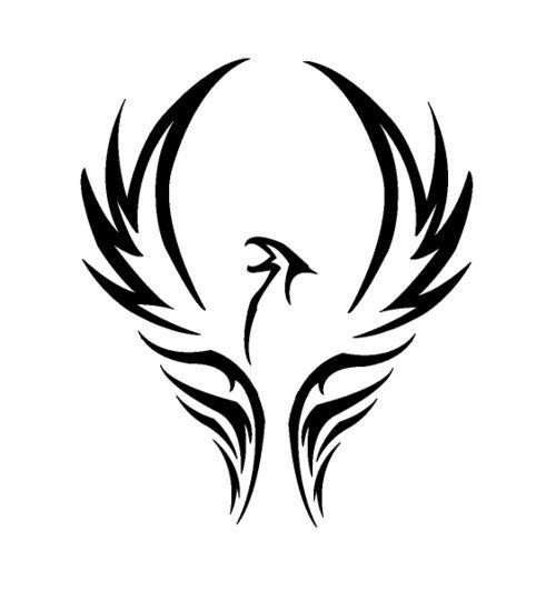 Resultado De Imagen Para Ave Fenix Tatuajes Para Hombres Avion