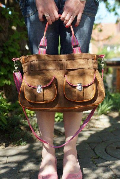 Ebook Handtasche \