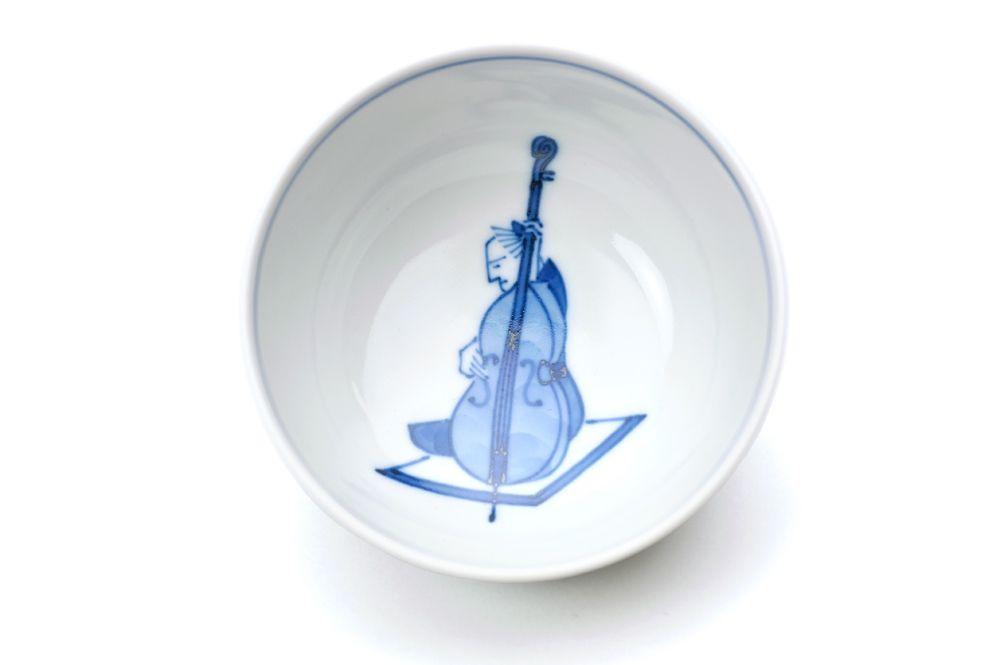 汲出碗 笛吹(ベース)