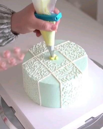 Photo of Gorgeous Cake Making 😍😍