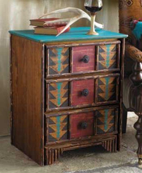 Diy Inspiration Southwest Furniture Blake S Pins Southwestern