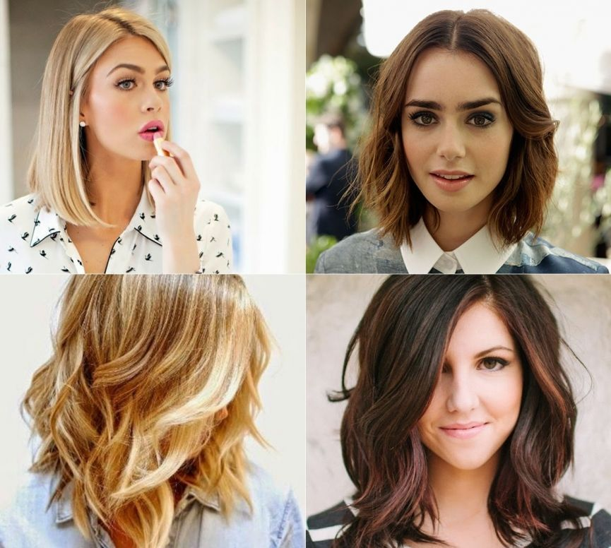 Cortes de cabelos curtos 2018 modernos, curtinhos fotos e modelos