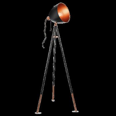 49386 Eglo Dundee Vintage vloerlamp | Verlichting | Pinterest ...