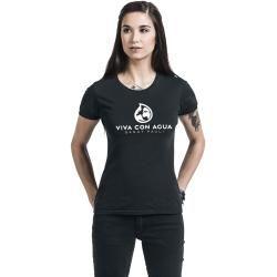 Photo of T-Shirt con logo Viva Con Agua Viva con Agua