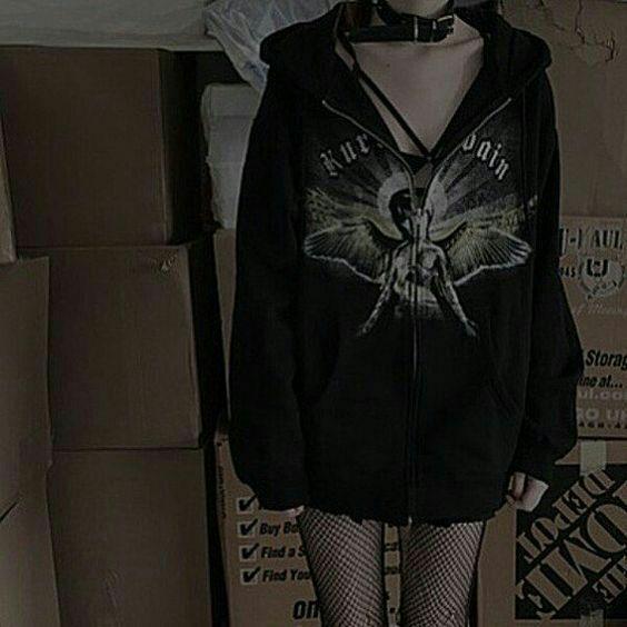 -grunge