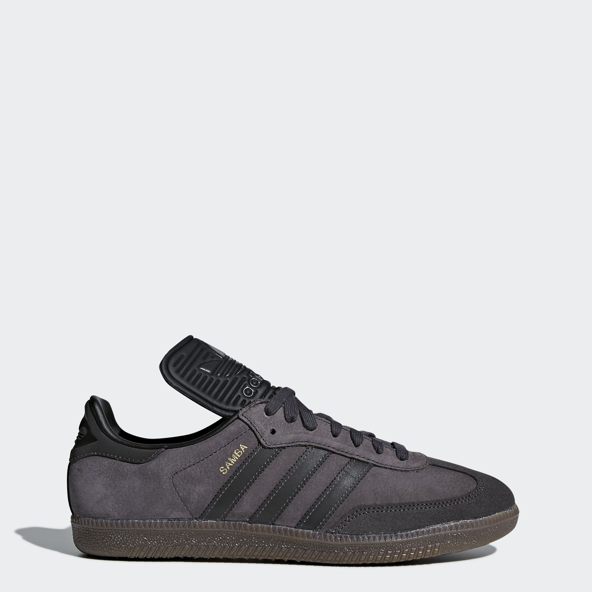 c45ddb4b9edc The legacy of adidas Samba shoes began when they first stepped onto the  field in the