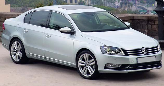 This pin is about Volkswagen Pat specs and Features. | CARS ...
