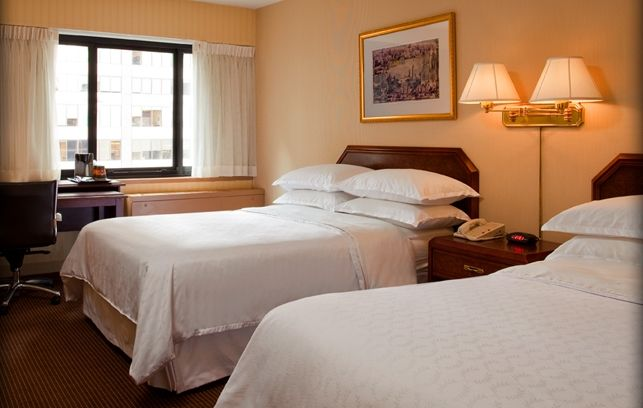 The Manhattan Times Square Hotel | NY Attractions | New York Hotel @MTSHotel #NYC #hotel