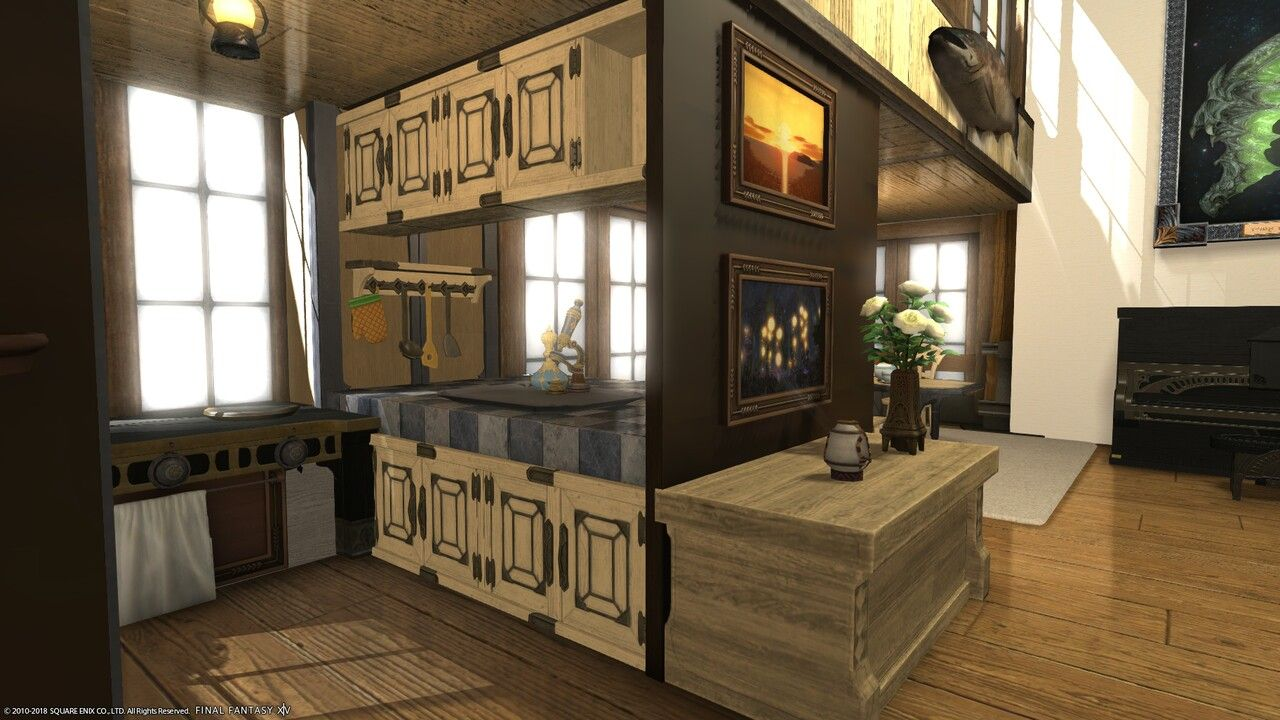 Pin by jessica francis on ffxiv housing with images