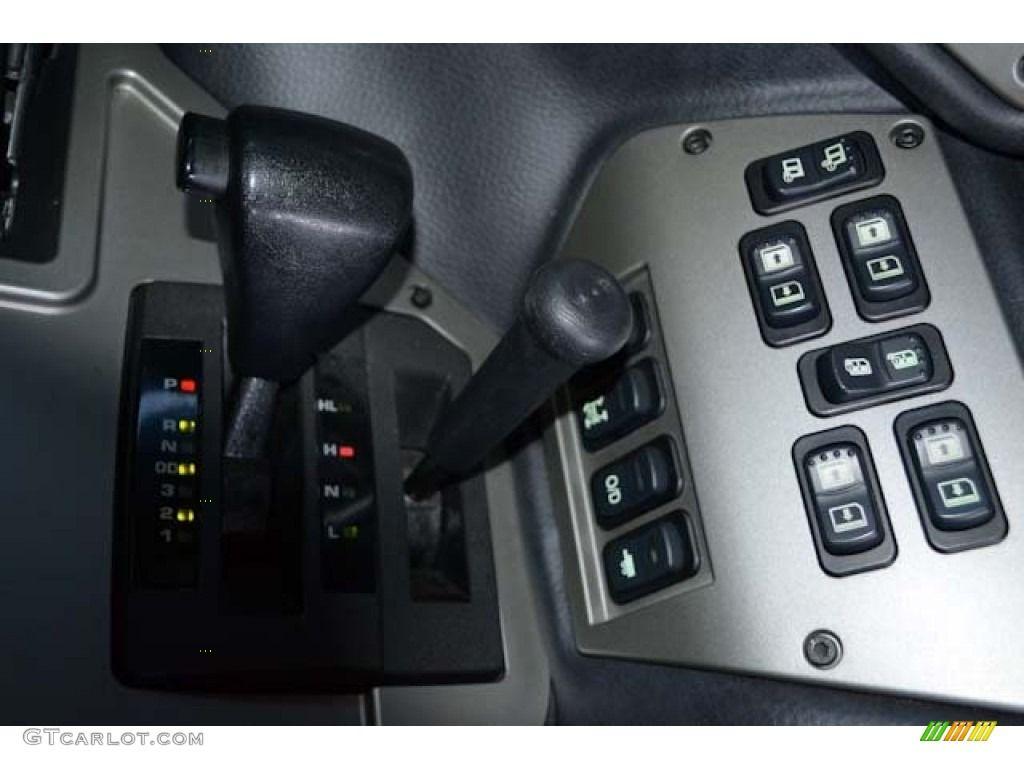 2006 hummer h1 alpha open top transmission photos | HUMMER ...