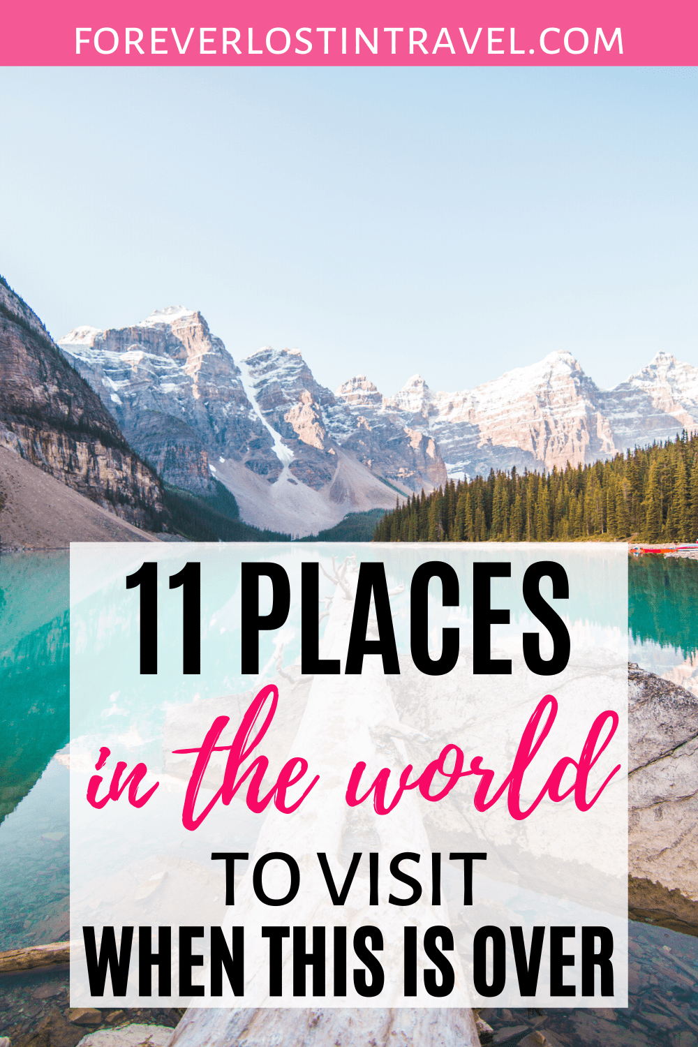 Best Places In The World To Visit Again And Again Forever Lost In Travel Cool Places To Visit Worldwide Travel Travel Inspiration