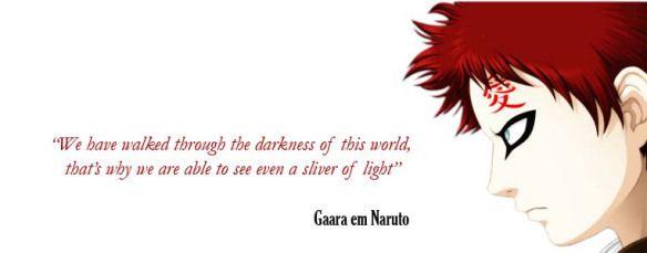 Gaara Quote Naruto Pinterest Quotes Gaara Quotes And Gaara Impressive Gaara Quotes Loneliness