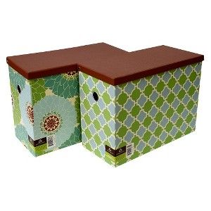 hanging file box. Target Mobile Site - Greenroom Recycled File Box With Hanging Files D
