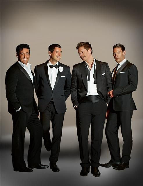 April 1 will be my day meet and greet with il divo in brussels d meet and greet with il divo in brussels d m4hsunfo