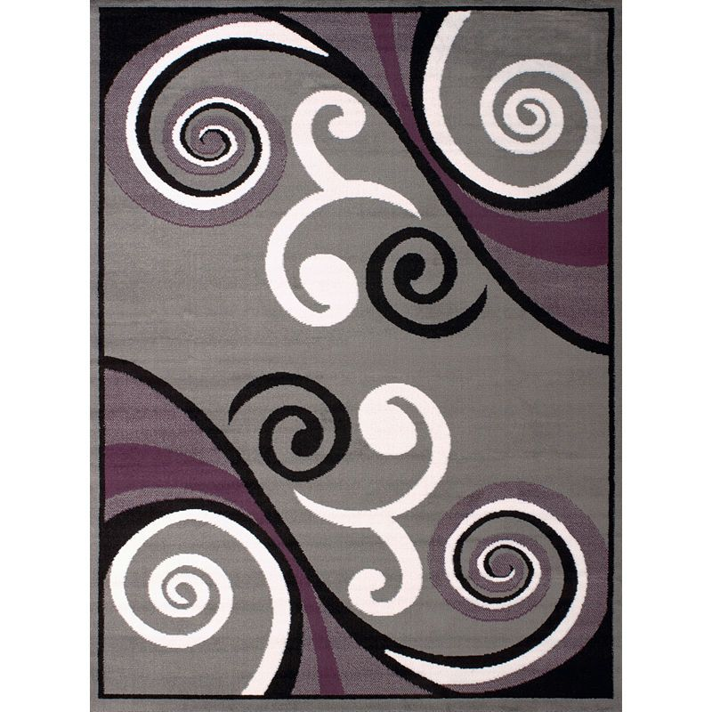 Collection Billow Rectangular Rug