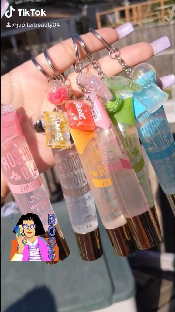 Small Business Check Tik Tok Jupiterbeauty04 Video Lip Gloss Homemade Small Business Marketing Diy Gifts To Sell