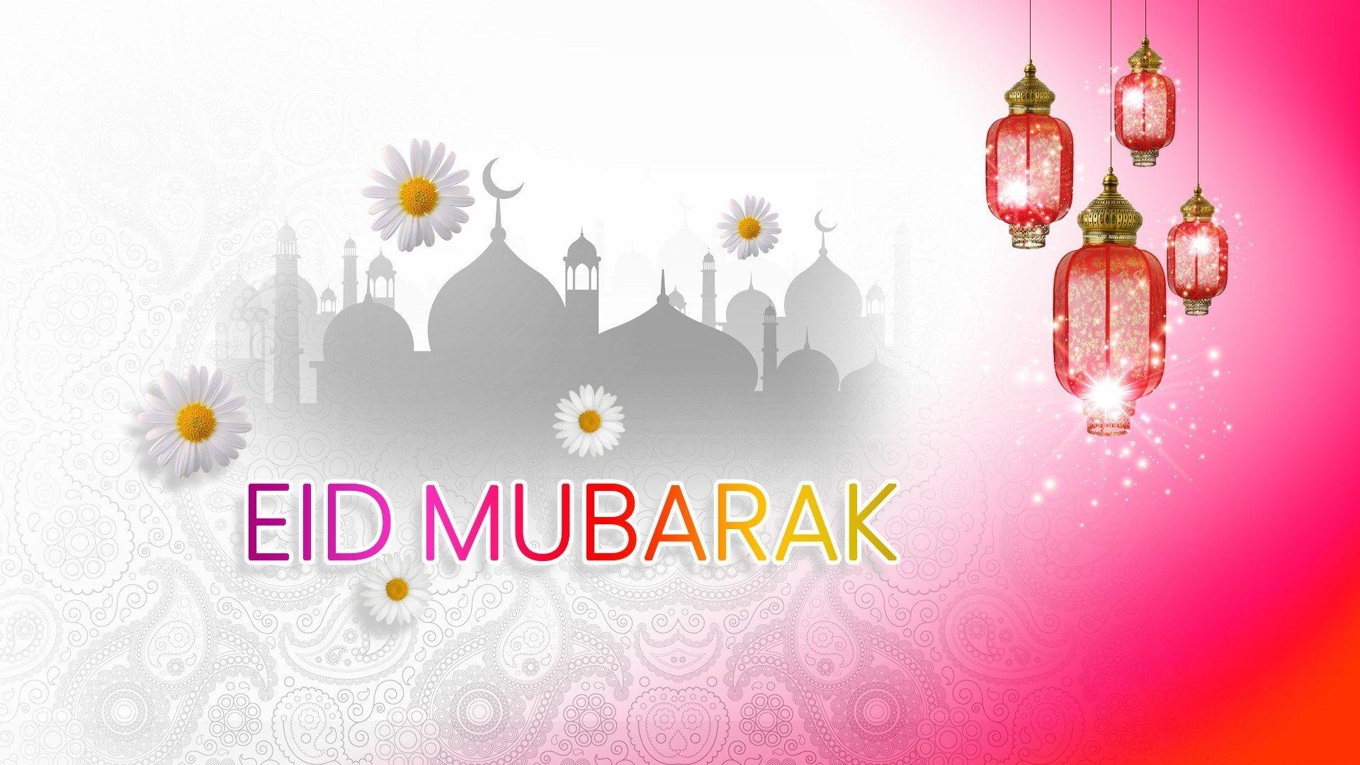 Beautiful Eid Mubarak Images Hd Photo Gallery Download Free 2019
