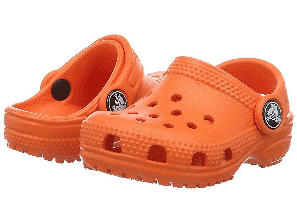 Crocs Unisex Kinder Classic K Clogs