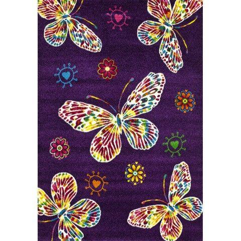 merinos-ecrin (vlinder)purple