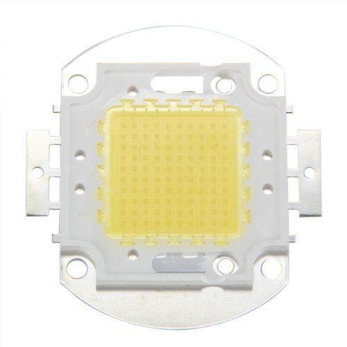 Led Chip 100w 7500lm White Light Bulb Lamp Spotlight High Power Integrated Us 1 50 White Light Bulbs Light Bulb Lamp Lamp Bulb