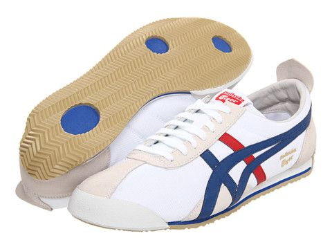 new concept 3fc0e 390b4 Onitsuka Tiger by Asics Fencing™ | A Lady Never Wears Pants ...
