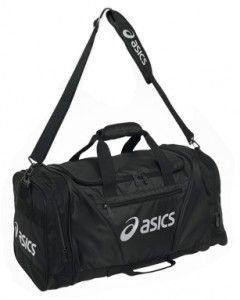 fcc1212e58909 Torba ASICS Medium Duffle – Wygodna treningowo-turystyczna torba sportowa  firmy ASICS.$32