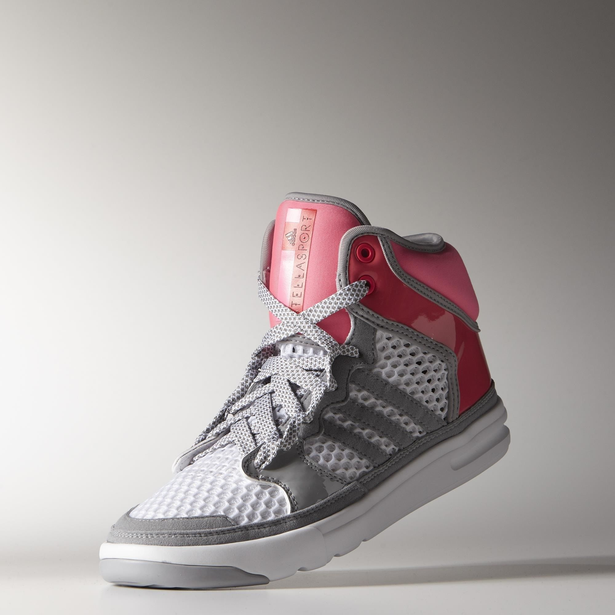 finest selection dd313 45c41 adidas - adidas Stellasport Irana Shoes