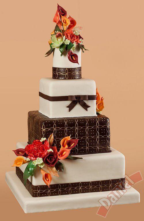 Daniel Satu Mare Wedding Cake Elegant Wedding Cake Wedding Cakes