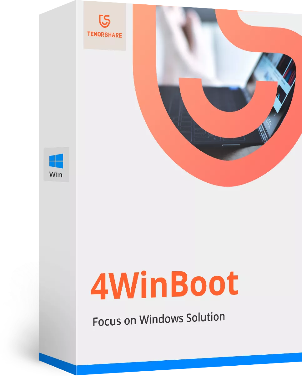 GiveawayTenorshare Windows Boot Genius in 2020 Find