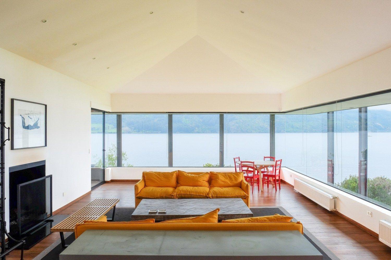 Galer A De Casa En Futrono Cristi N Izquierdo Lehmann 6  # Muebles Futrono