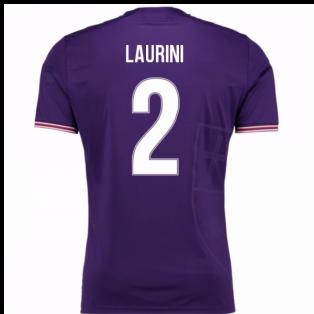 72b322ba8 ACF Fiorentina Home Shirt Jersey For Cheap 17-18 laurini
