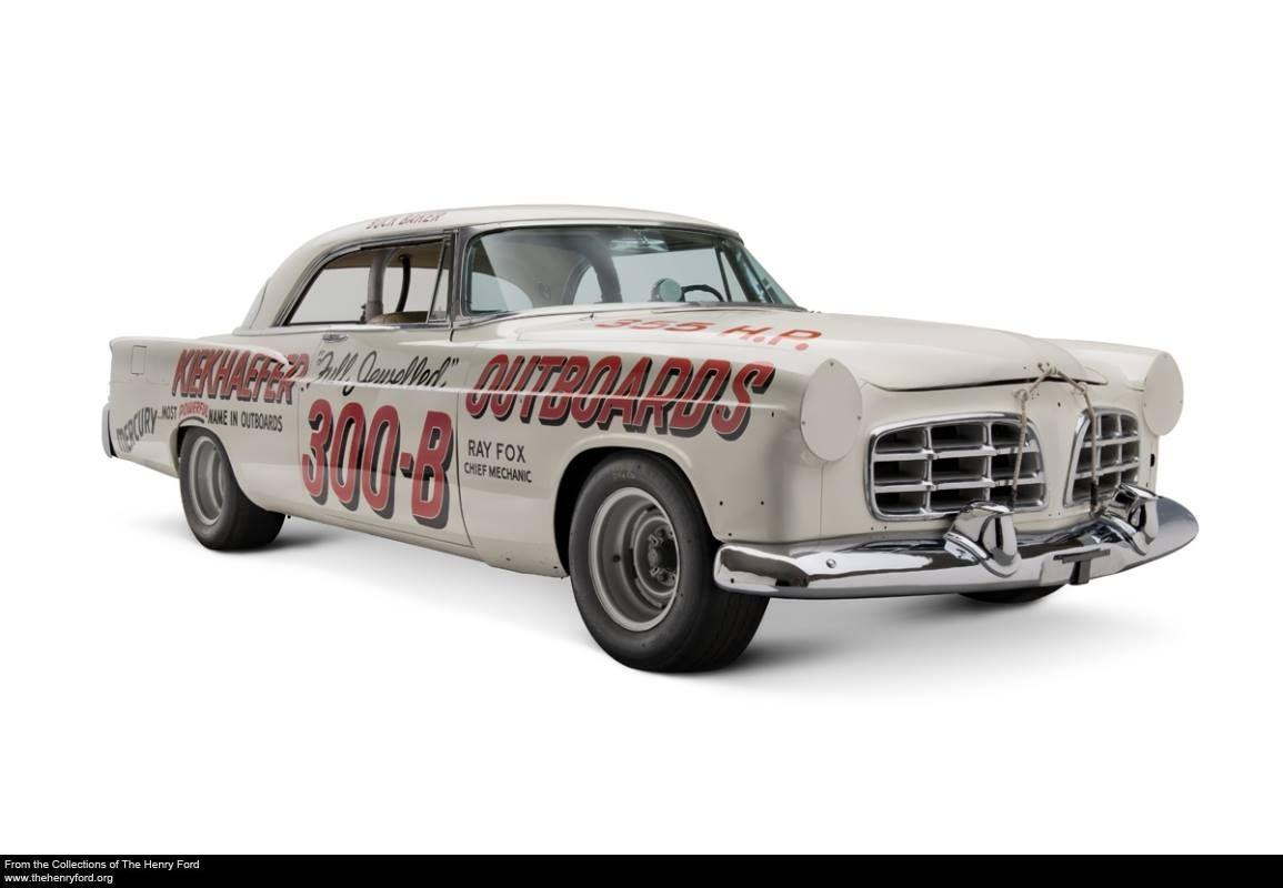 Chrysler 300 Horsepower