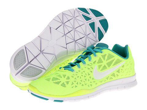 6b677c112993 Nike Free TR 3 Breathe Volt Pure Platinum Stadium Grey White - 6pm ...