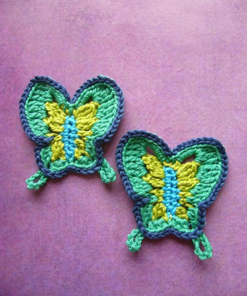 App Schmetterling