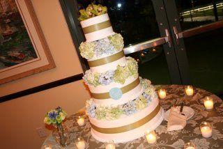 Cake Posts | Weddingbee Blog
