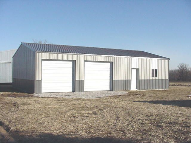 Steel Building Homes   The Benefits of Steel Buildings: Strength and ...