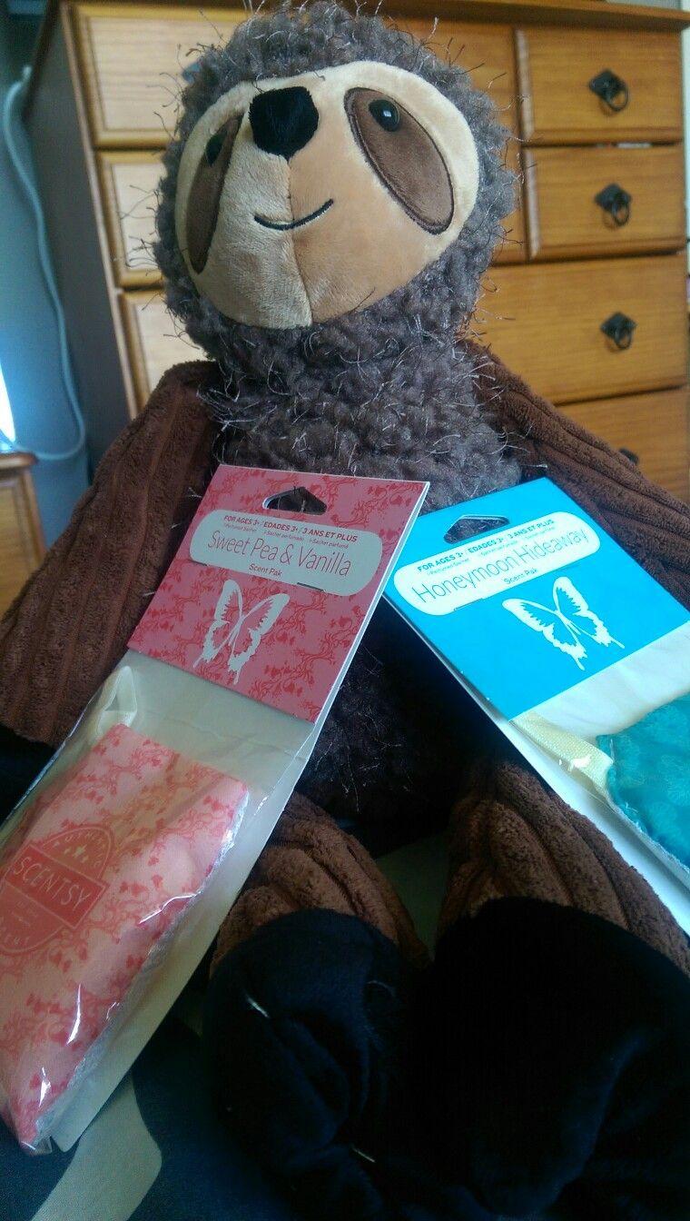 Pin by JoAnn Tiller on Favorite Scentsy Teddy bear