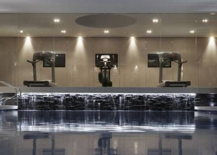 48 ideas for fitness interior design gym indoor pools