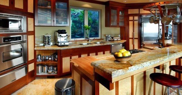 48 Amazing Asian Kitchen Designs Ideas For 48 Asian Kitchen Interesting Asian Kitchen Design